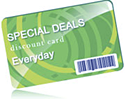 Check out our Everyday Special Deals